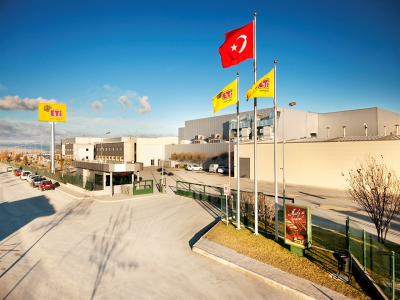 TMS MÜHENDİSLİK ETİ FOOD PRODUCTION FACILITIES