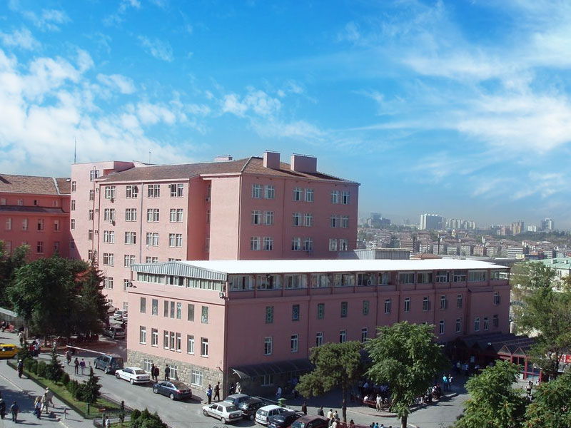 TMS MÜHENDİSLİK NUMUNE HOSPITAL